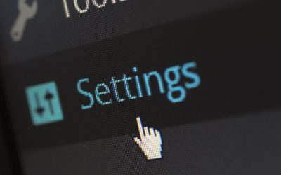 Taking control of your home Internet